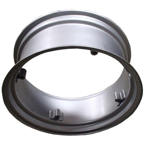 "354876R91-AIC Rear Wheel Rim, 10""x24"""