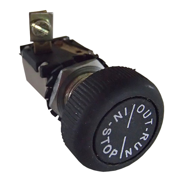 54207DB-AIC Magneto Ignition Switch
