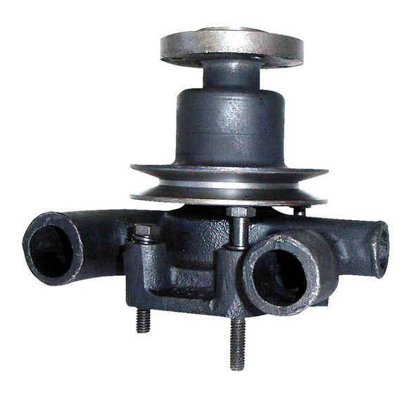 747542M91-AIC Water Pump w/ Pulley