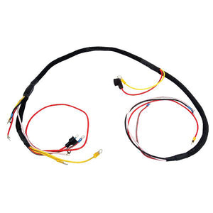 8N14401B-AIC Front Mount Wiring Harness