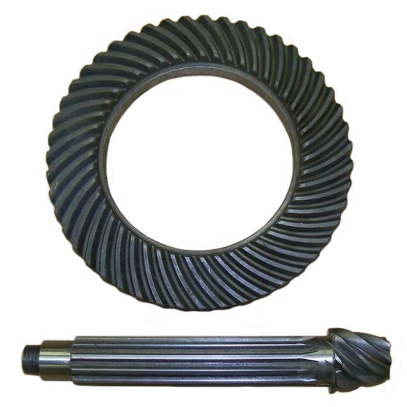 A168102I-AIC Ring & Pinion