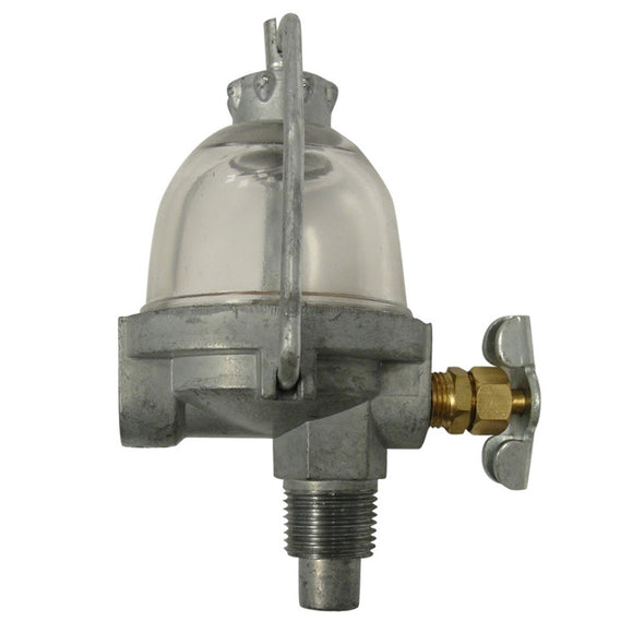 AM3100T-AIC Fuel Strainer