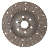 "CLC90-0009-AIC 11"" PTO Clutch Disc"