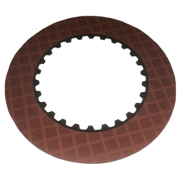 CLD10-0082-AIC Friction Clutch Plate