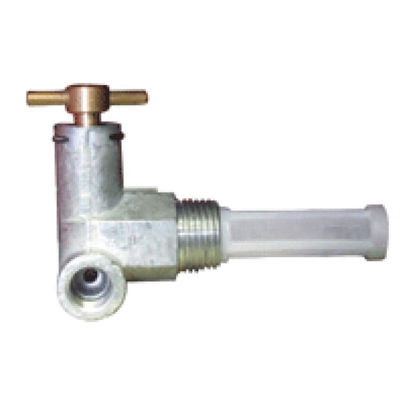 E2NN9N024AA-AIC Fuel Tank Valve w/ Handle