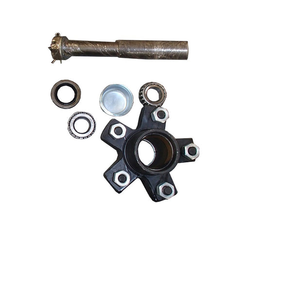 FRJ20-0027-AIC Trailer Axle Kit