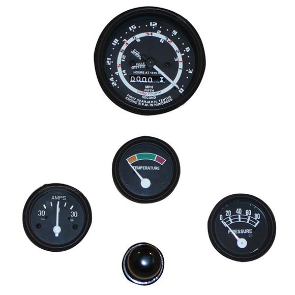 GAH30-0037-AIC Gauge Cluster Kit