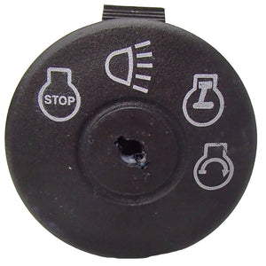 GY20074-AIC Ignition Switch