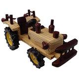 OTK20-0340-AIC Handcrafted Tractor