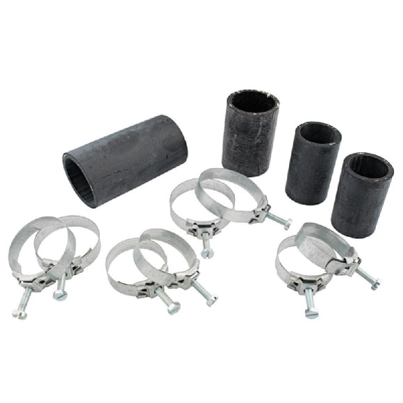 R2697-AIC Radiator & Air Cleaner Hose Kit w/ Clamps