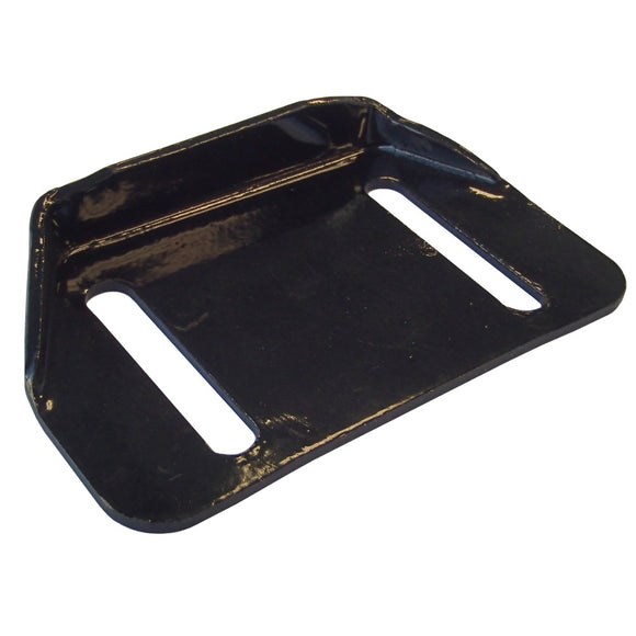 STW60-0008-AIC Snow Blower Skid Shoe Plate