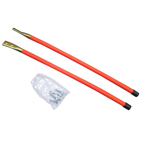 "STW60-0044-AIC Pair of 24"" Orange Blade Markers"