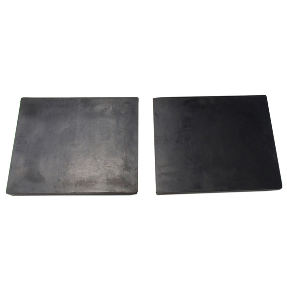 STW60-0051-AIC Snowplow Rubber Extension Pair
