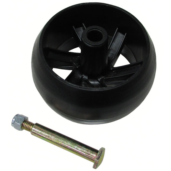 WHU90-0027-AIC Spoked Deck Wheel Kit