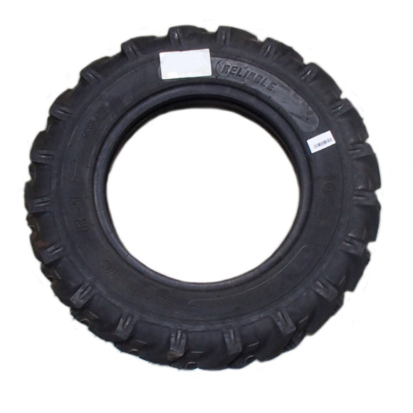 WHU90-0043-AIC Lugged 600 x 16 Tire