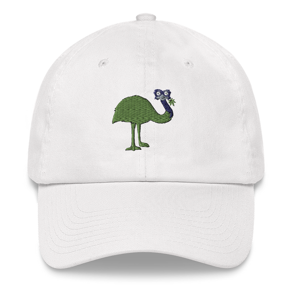 Hemp Emu Dad Hat 2 - HEMP EMU™
