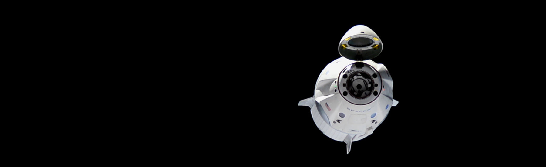 SpaceX to Launch Astronauts + ISS Docking Simulator!