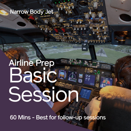 Airline Prep - 60 Minutes