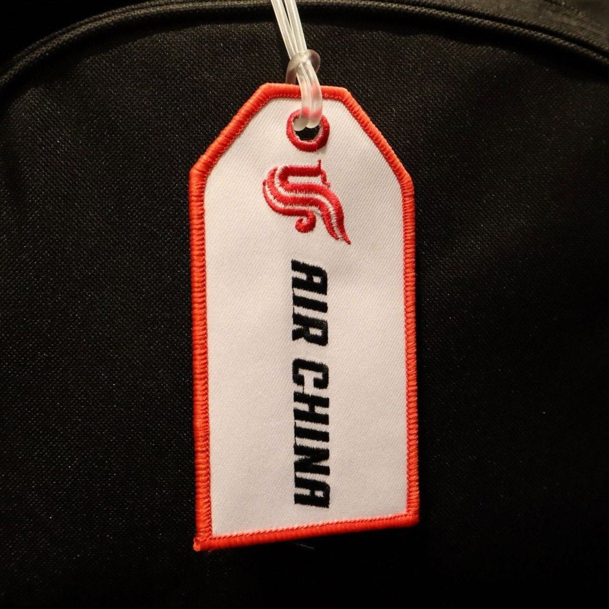 Air China  - Bag Tag