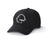 B-17 Boeing Airplane Logo Hat