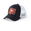 Boeing 747-8 Shadow Graphic Hat