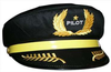 Generic Pilot Hat (Child Size)