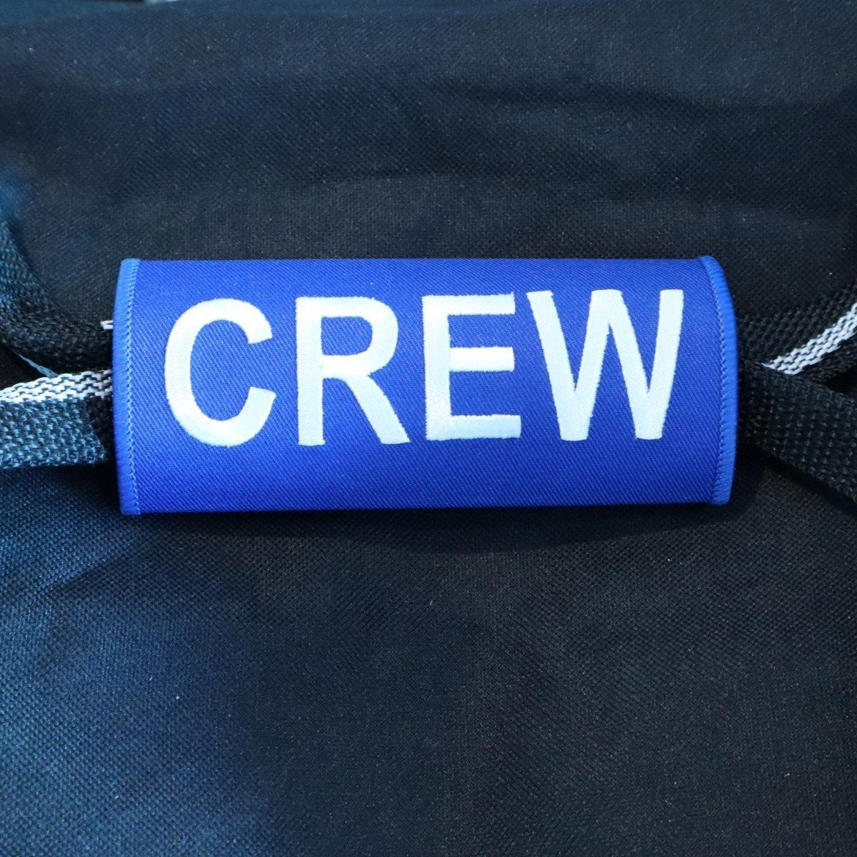 Blue Crew - Bag Handle Wrap