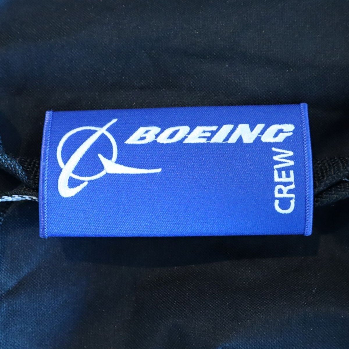 Boeing Crew - Bag Handle Wrap