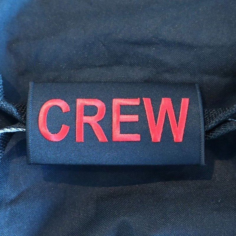 Red Crew - Bag Handle Wrap
