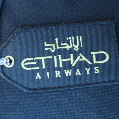 Etihad - Bag Tag