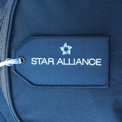 Star Alliance - Bag Tag