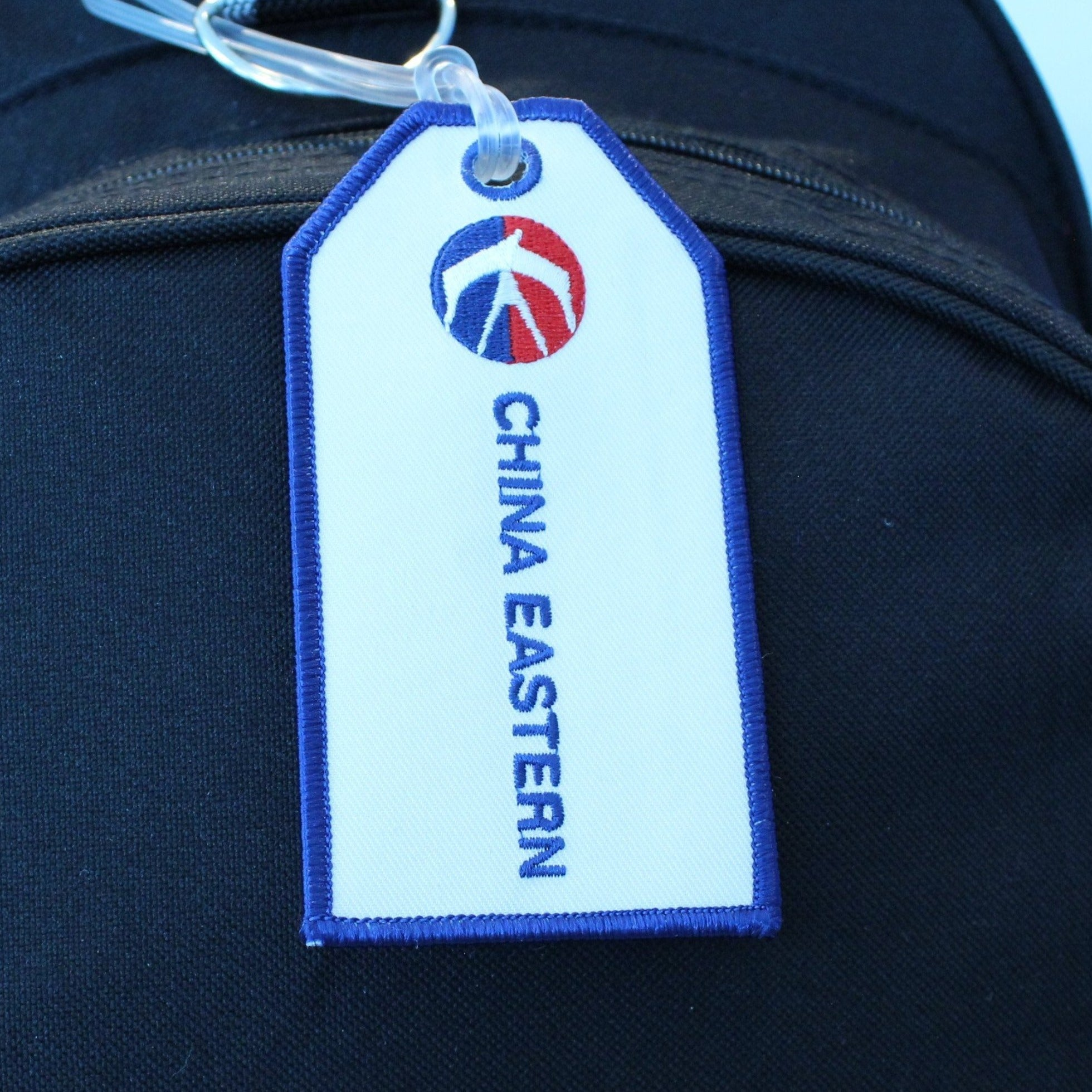 China Eastern - Bag Tag