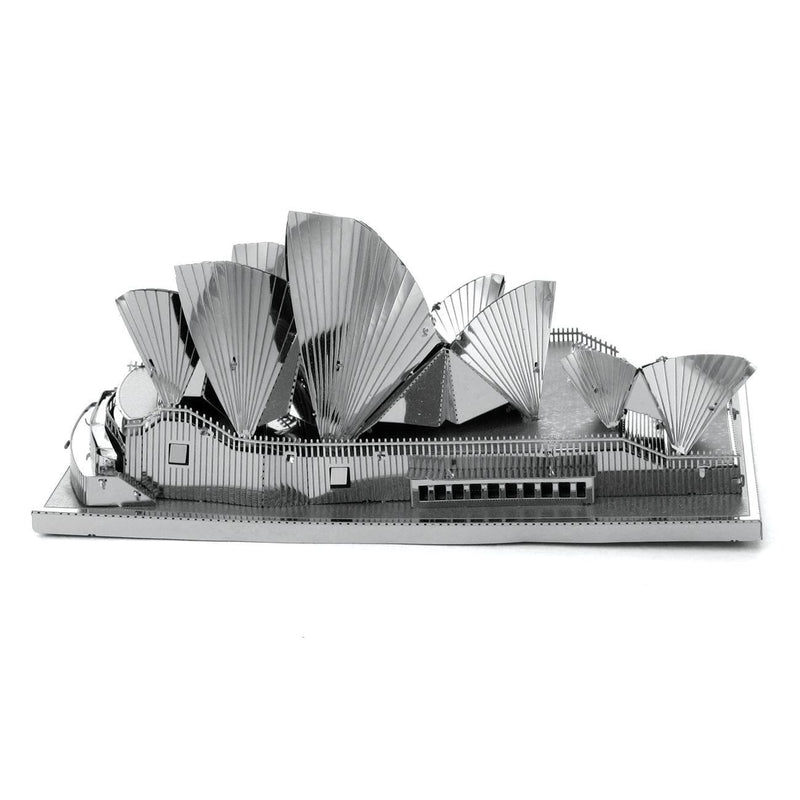 Metal Earth Sydney Opera House