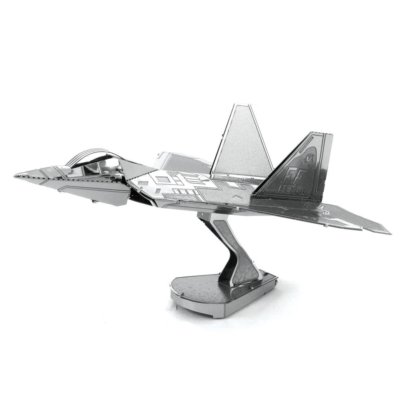Metal Earth F-22 RAPTOR