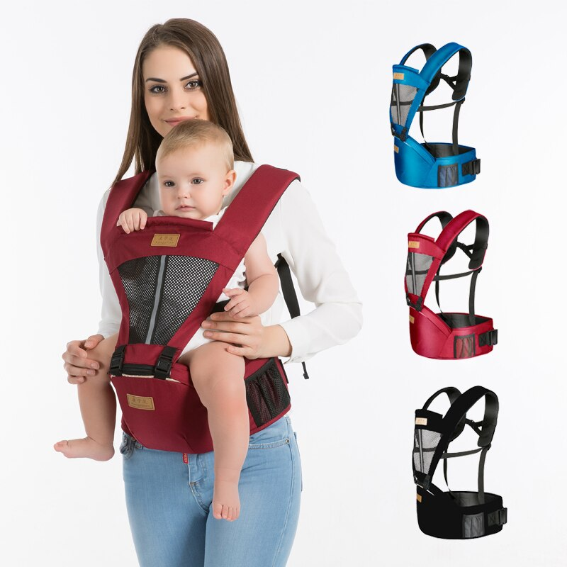 Porte bébé Backpack