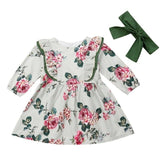 Robe bébé Juliana