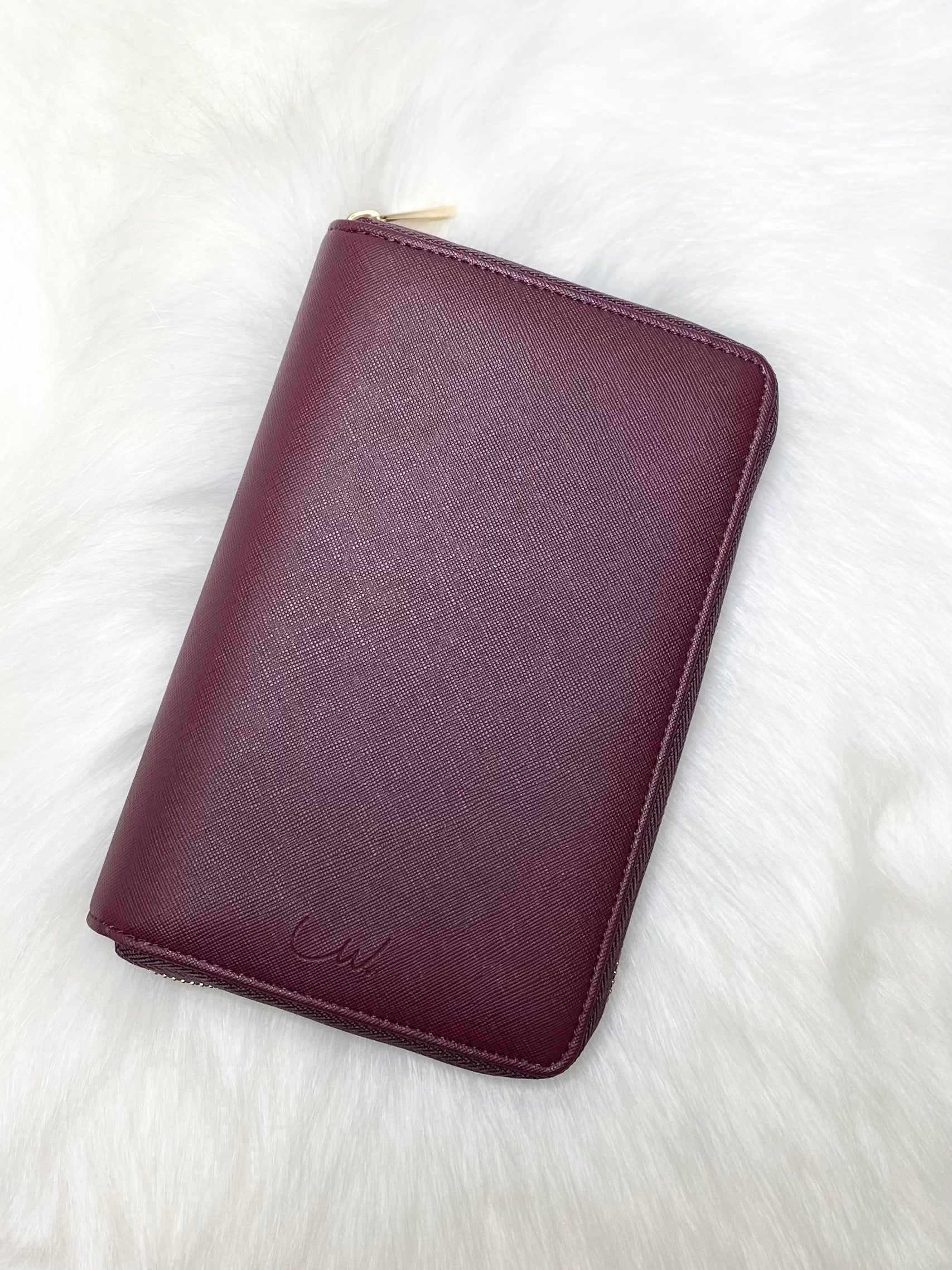 LW + DFP Collab Planner Wallet LIMITED EDITION