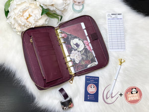 LW + DFP Collab Planner Wallet Bundle LIMITED EDITION