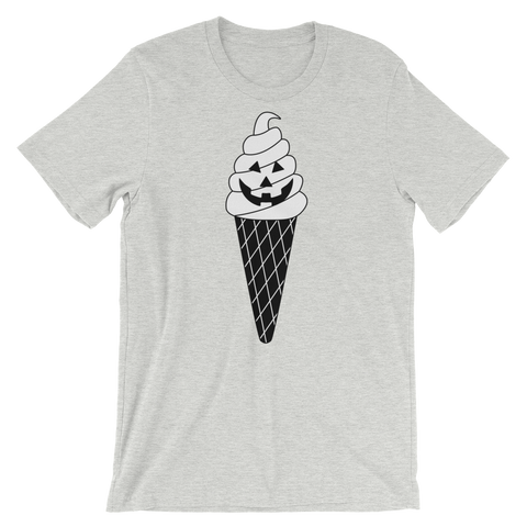 Hallo-Scream T Shirt