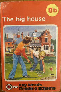 8B The Big House (1 July 1982 - 31 December 1983)
