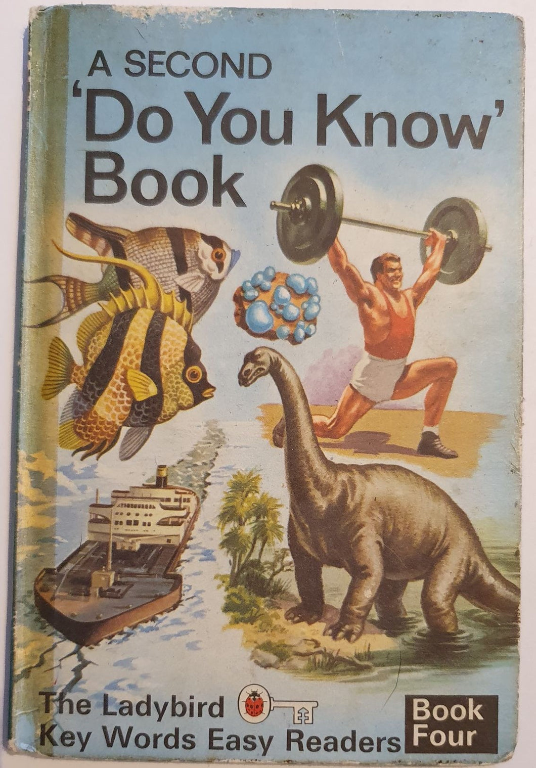 A Second Do You Know Book (11 January 1978 - 24 June 1979)