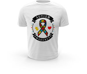 Autism Awareness - Autism T-Shirt