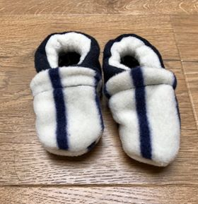 Fleece Shoes