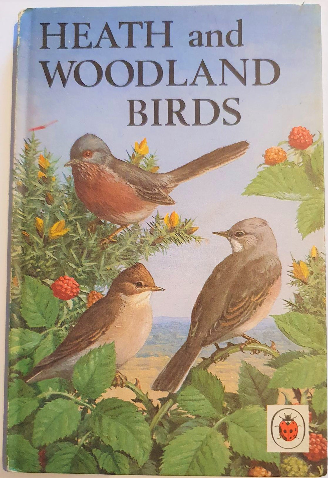 Heath and Woodland Birds (11 January 1978 - 24 June 1979)