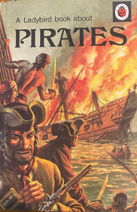 Pirates (1 January 1985 - 31 December 1986)