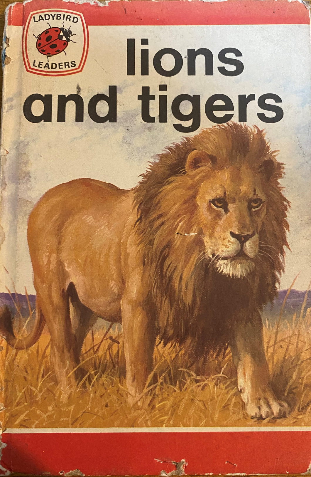 Lions and Tigers (1 June 1971 - 30 April 1974)