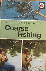 Course Fishing (1 June 1971 - 30 April 1974)