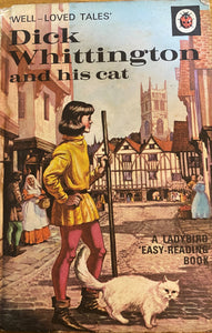 Well Loved Tales: Dick Whittington and his cat (1 May 1974 - 15 June 1975)