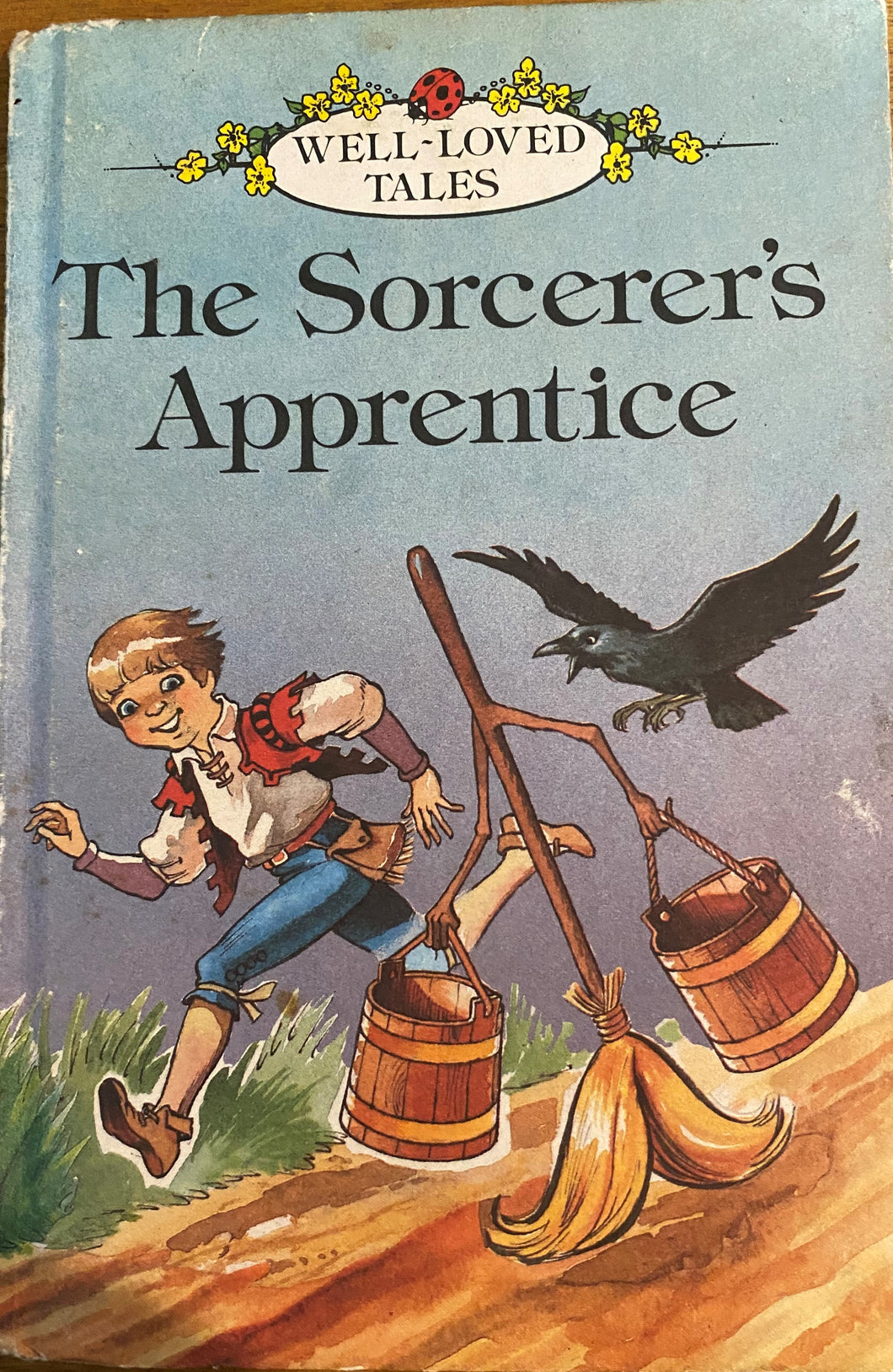 Well Loved tales: The Sorcerer's Apprentice (1 July 1982 - 31 December 1983)
