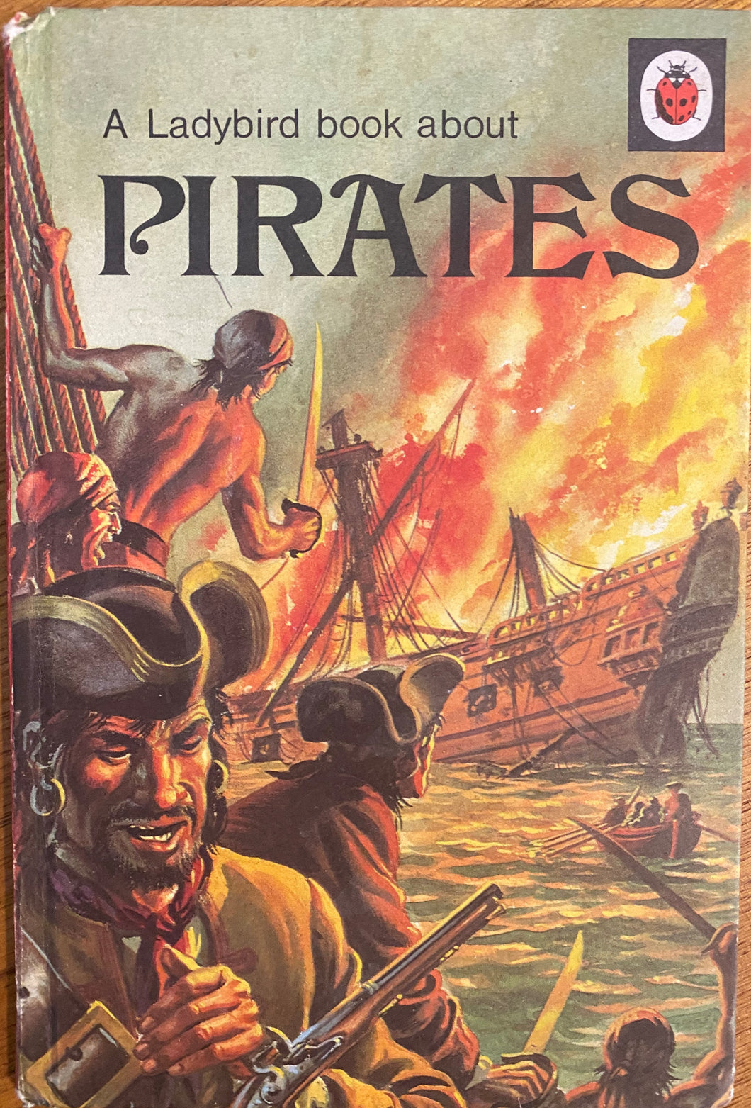 Pirates ( 1 January 1984 - 31 December 1985)